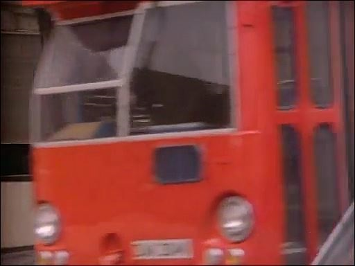 Buses on Screen - Mission: Impossible (CBS thriller series ...